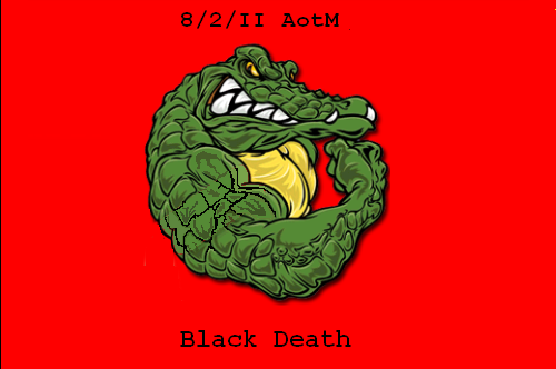 8th Bde Battle Flag