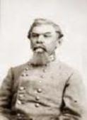 Lieutenant General William Hardee, CSA