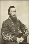 General John B. Hood, CSA
